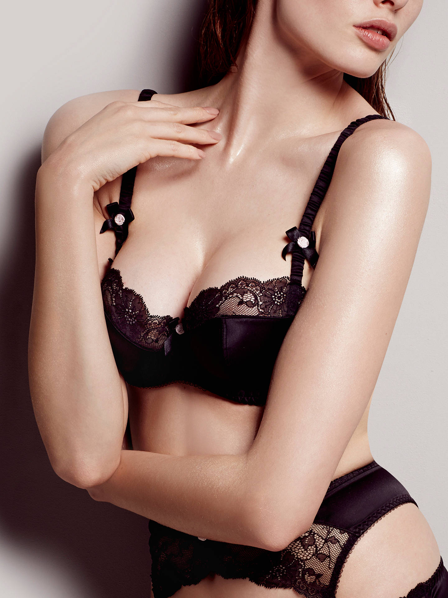 a195f0bc78 BuyL Agent by Agent Provocateur Marisela Padded Balcony Bra