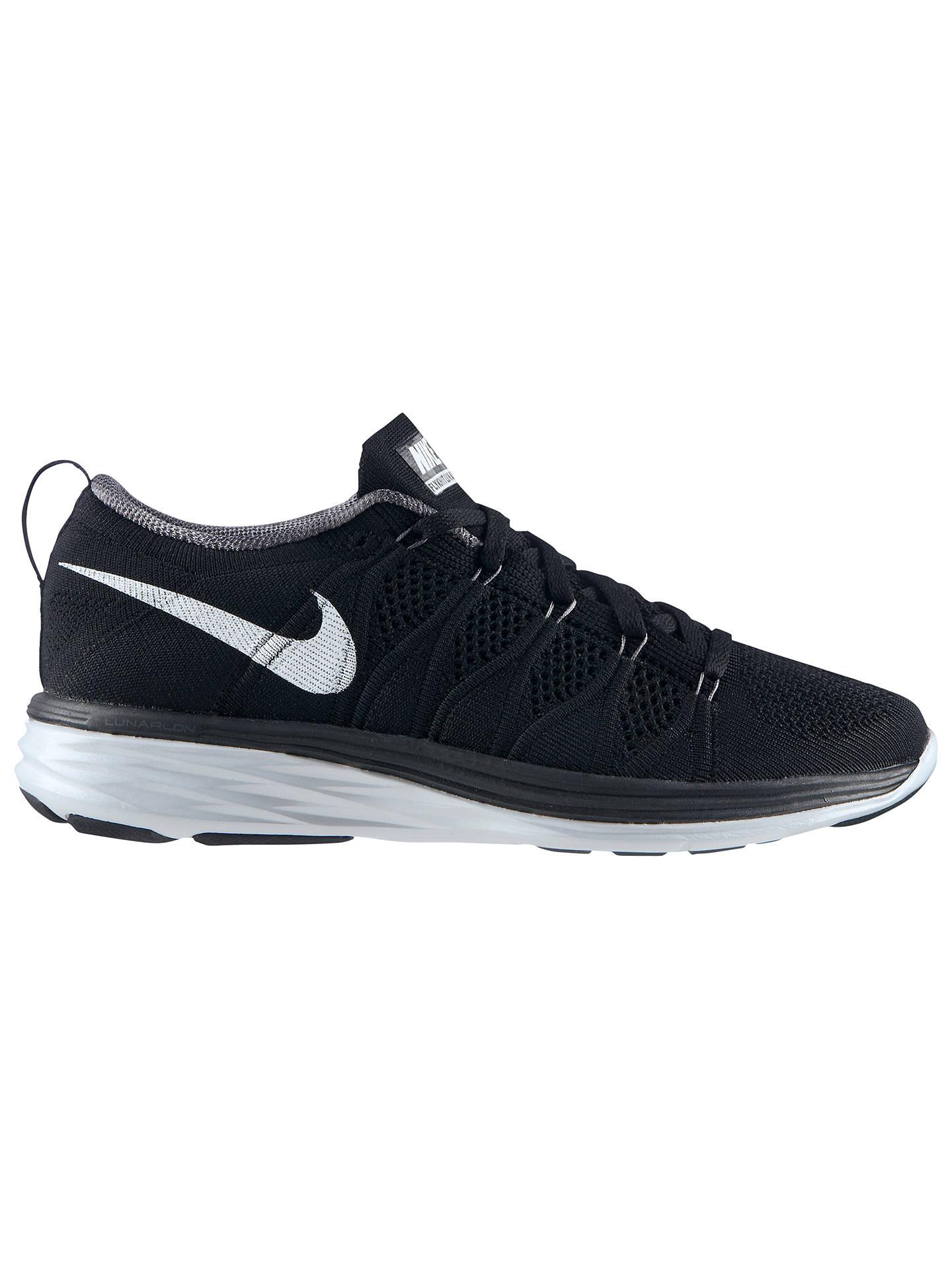 2a981eb6eab62 Nike Flyknit Lunar 2 Women s Running Shoes at John Lewis   Partners