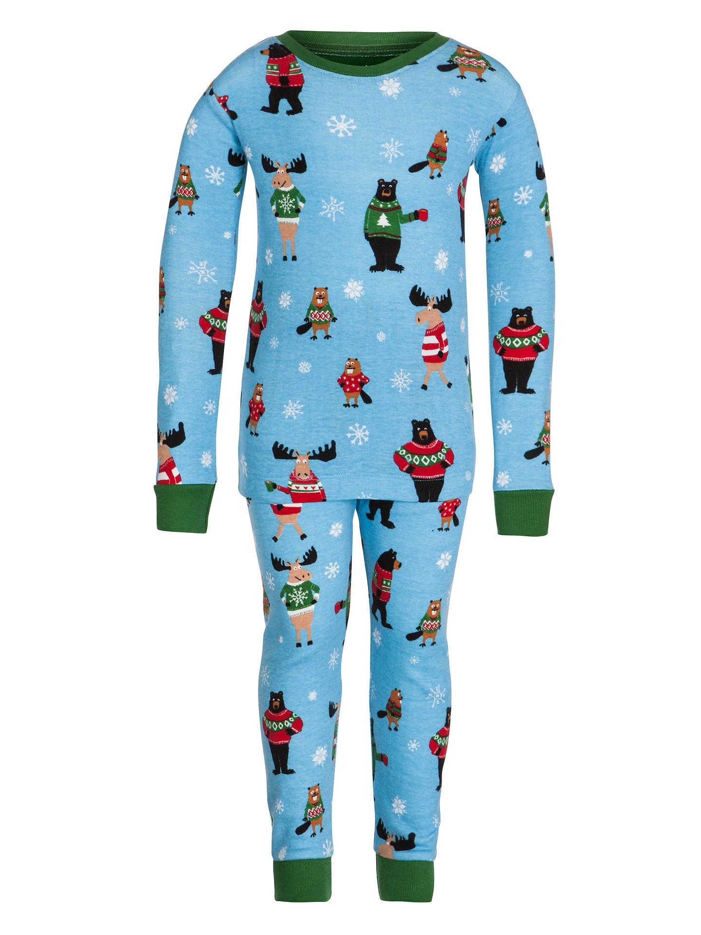 735c0d61c31f Buy Hatley Boys  Christmas Pyjamas