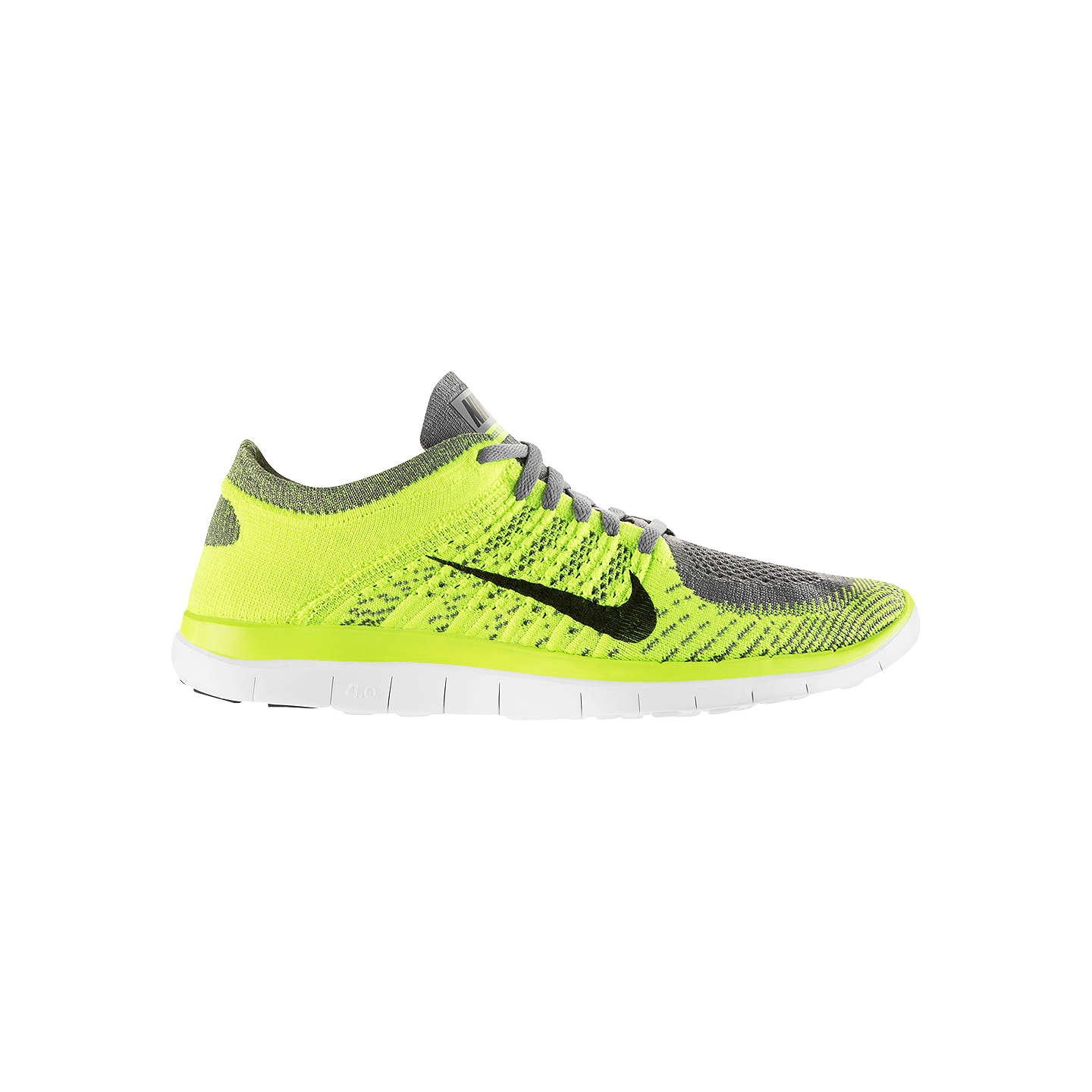 6210fa03d6c4 nike free run 4.0 mens yellow grey