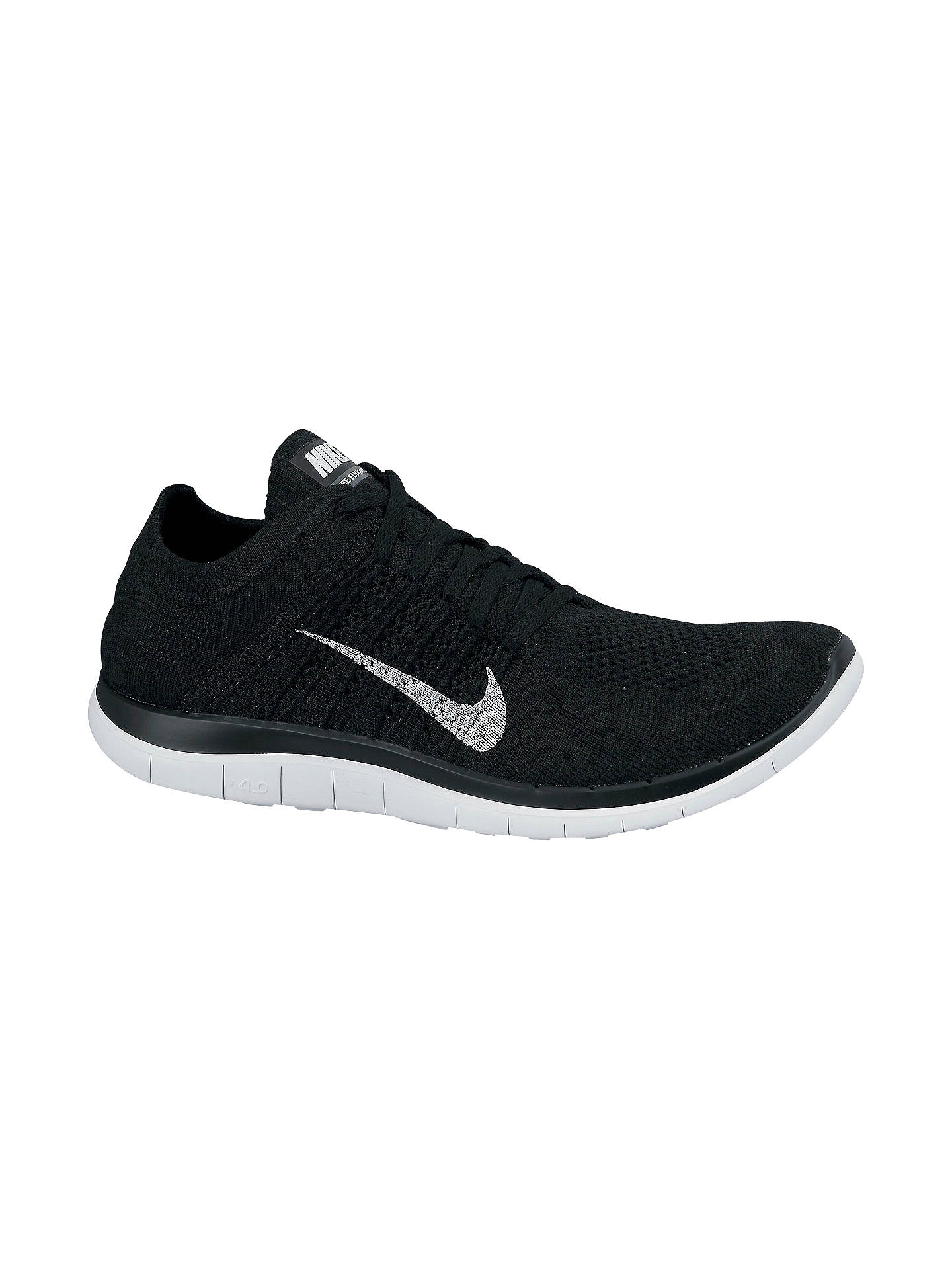 a54880f6eb9f Buy Nike Free 4.0 Flyknit Men s Running Shoes