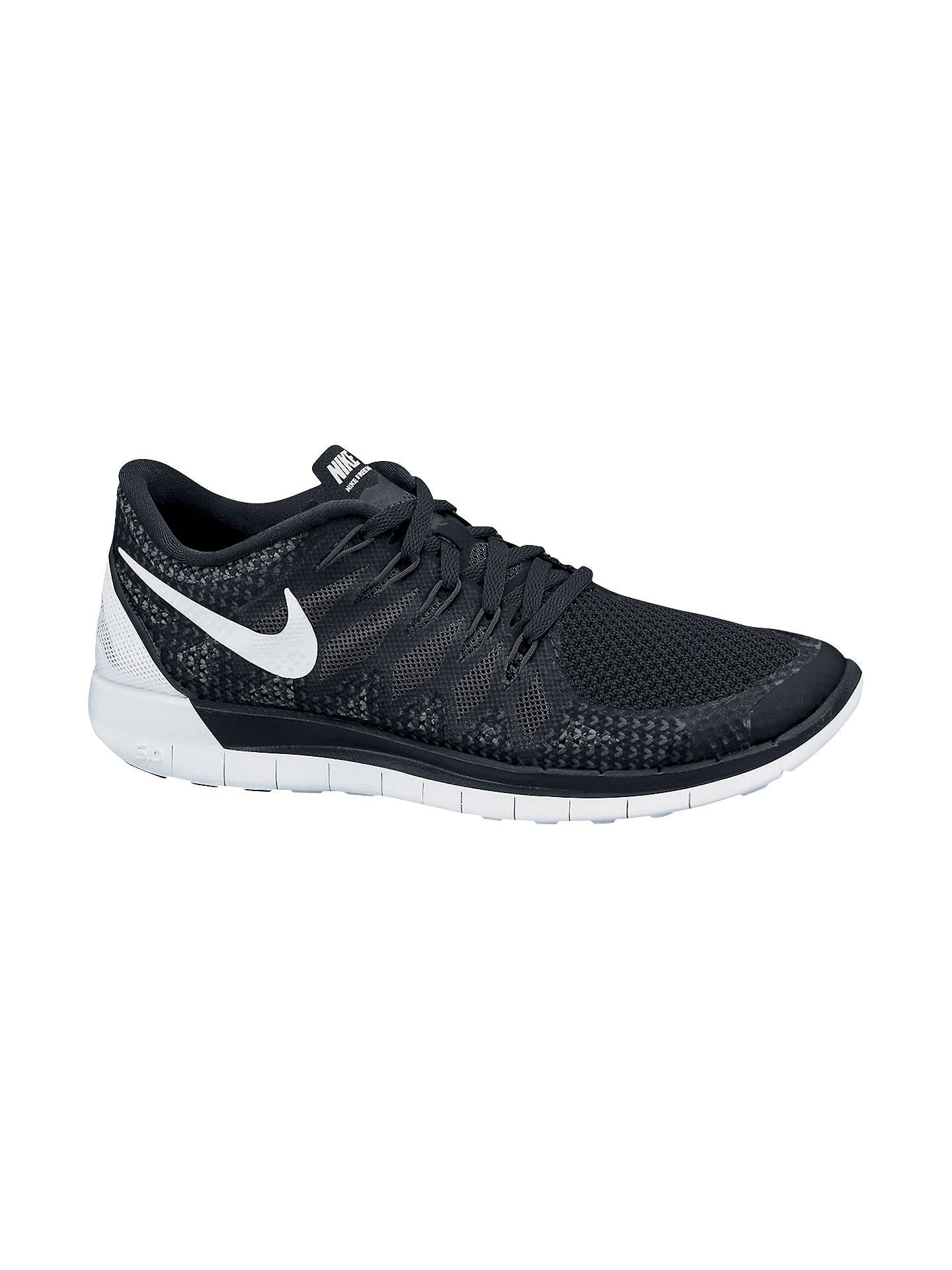 buy online bf0d5 377b5 Nike Free 5.0 Women's Running Shoes at John Lewis & Partners