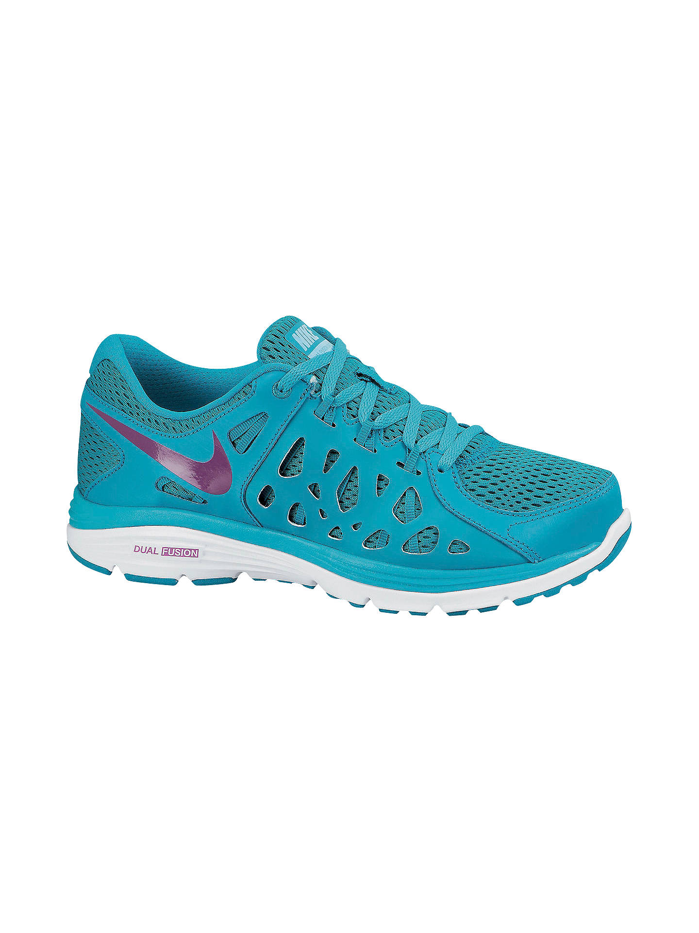 1ece3530939c6 Buy Nike Dual Fusion Run 2 Women s Running Shoes