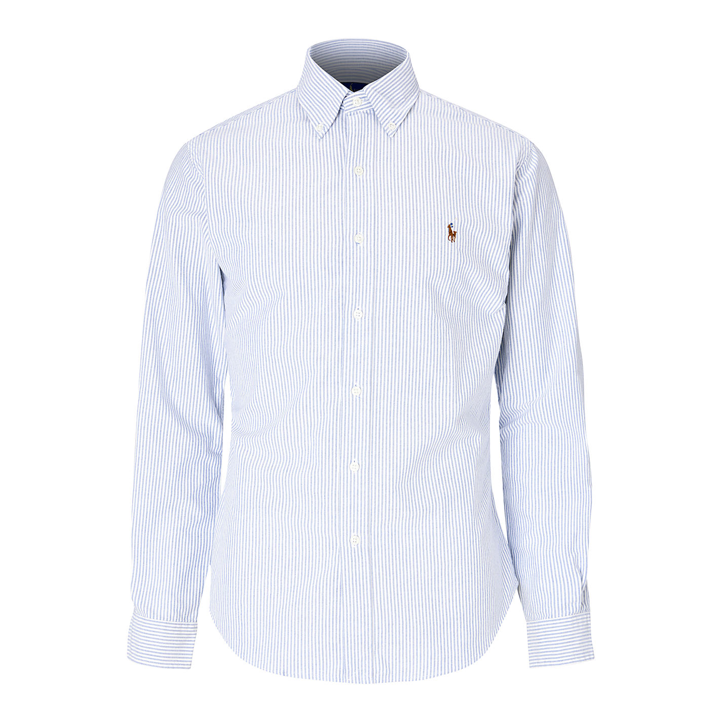 white ralph lauren polo shirt men with blue and red striped ralph ... 04d5aee5b82