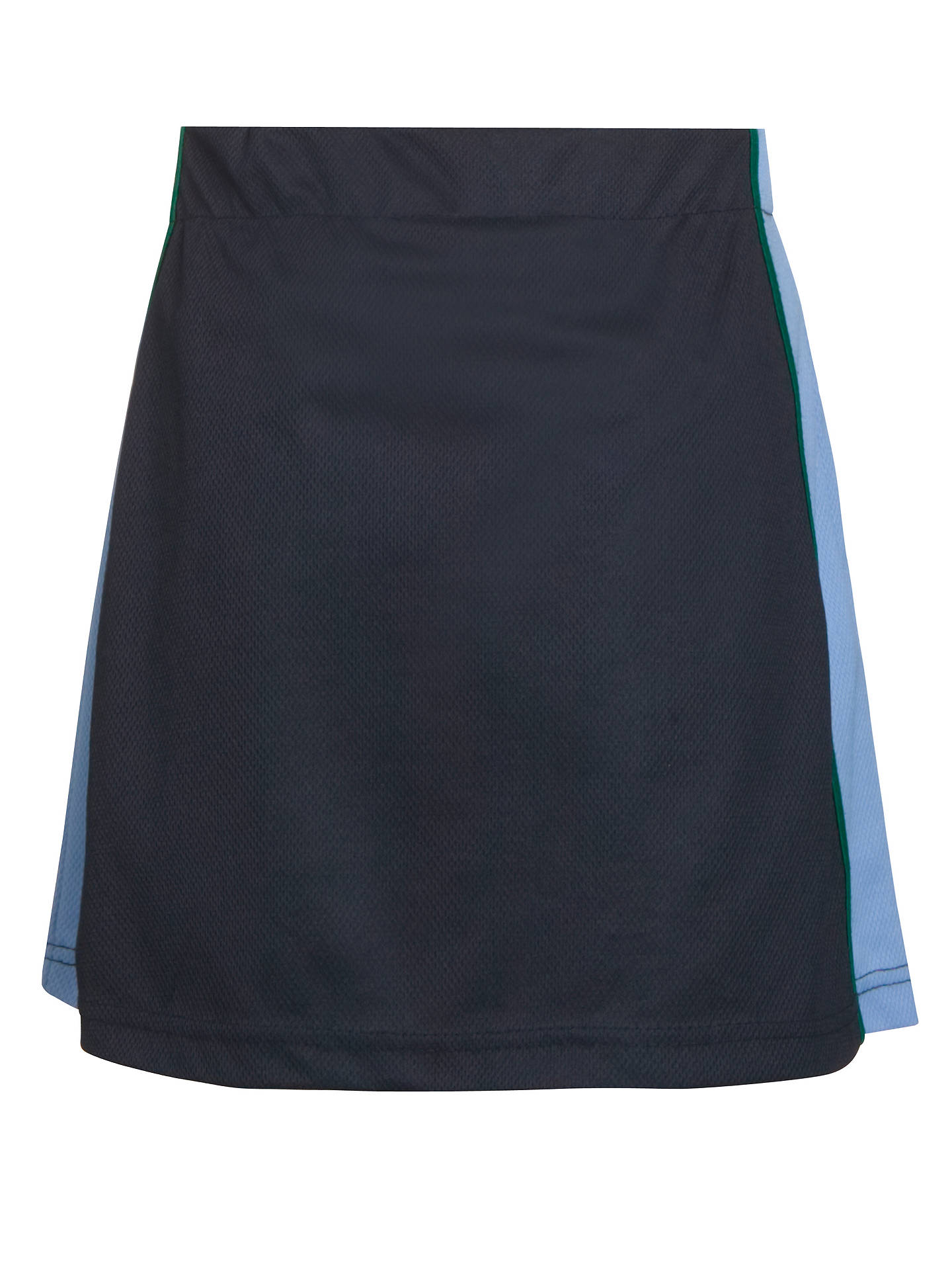 Navy Blue Girls Skort