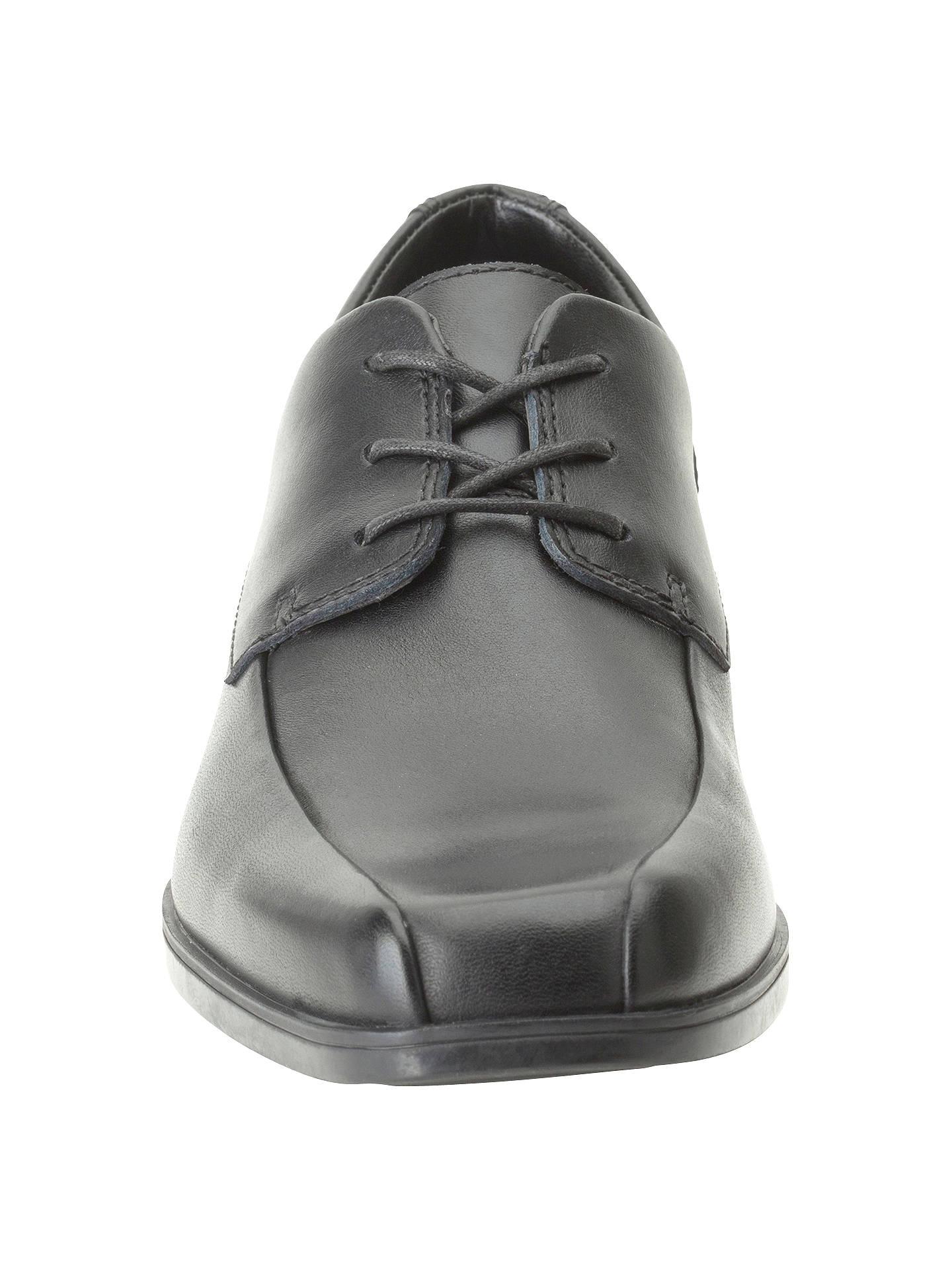 a20dc3b7d ... Buy Clarks Hoxton Chap Leather Shoes