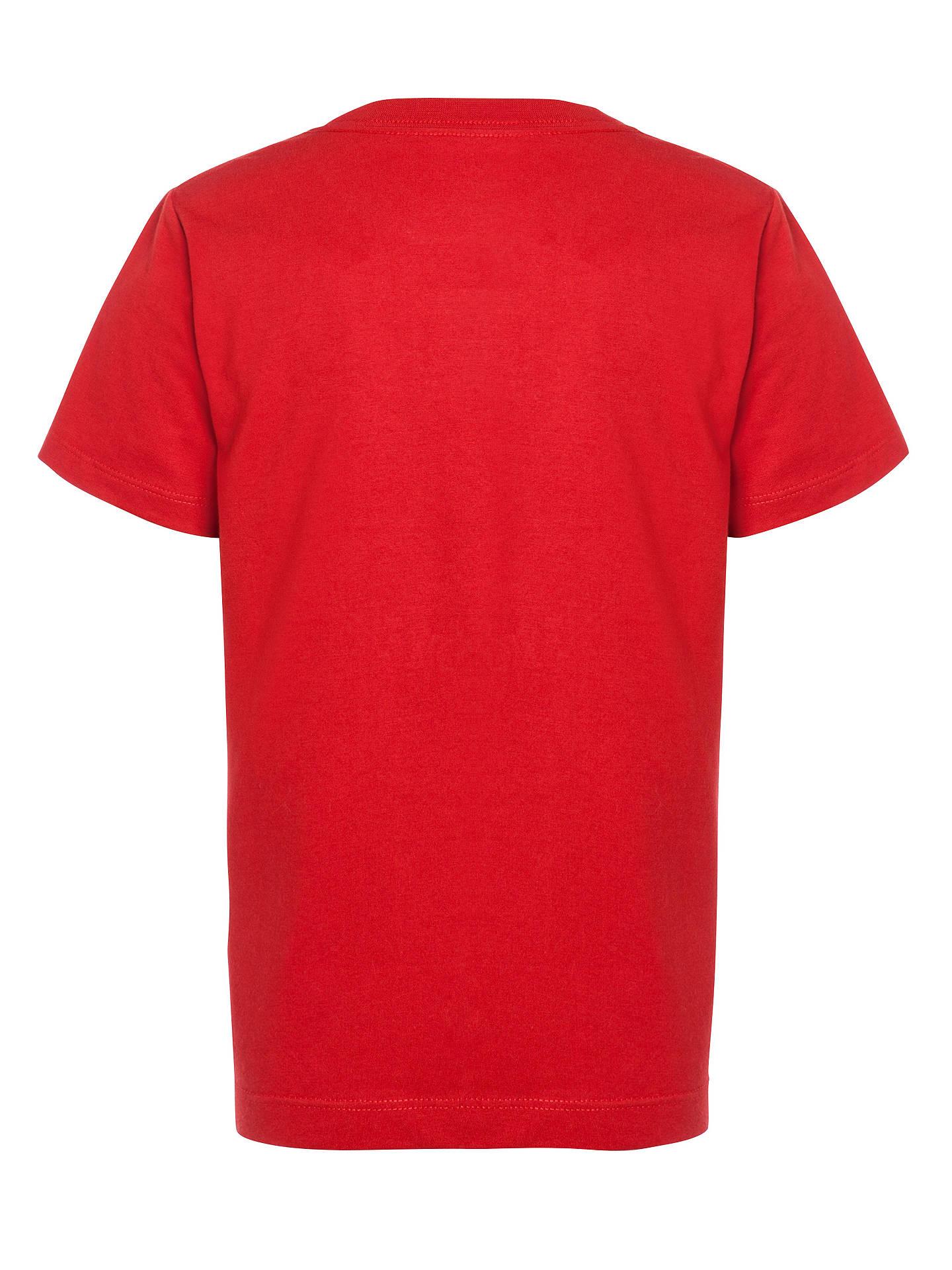 bb06a1a607e7 ... Buy Converse Boys  Chuck Taylor Logo T-Shirt