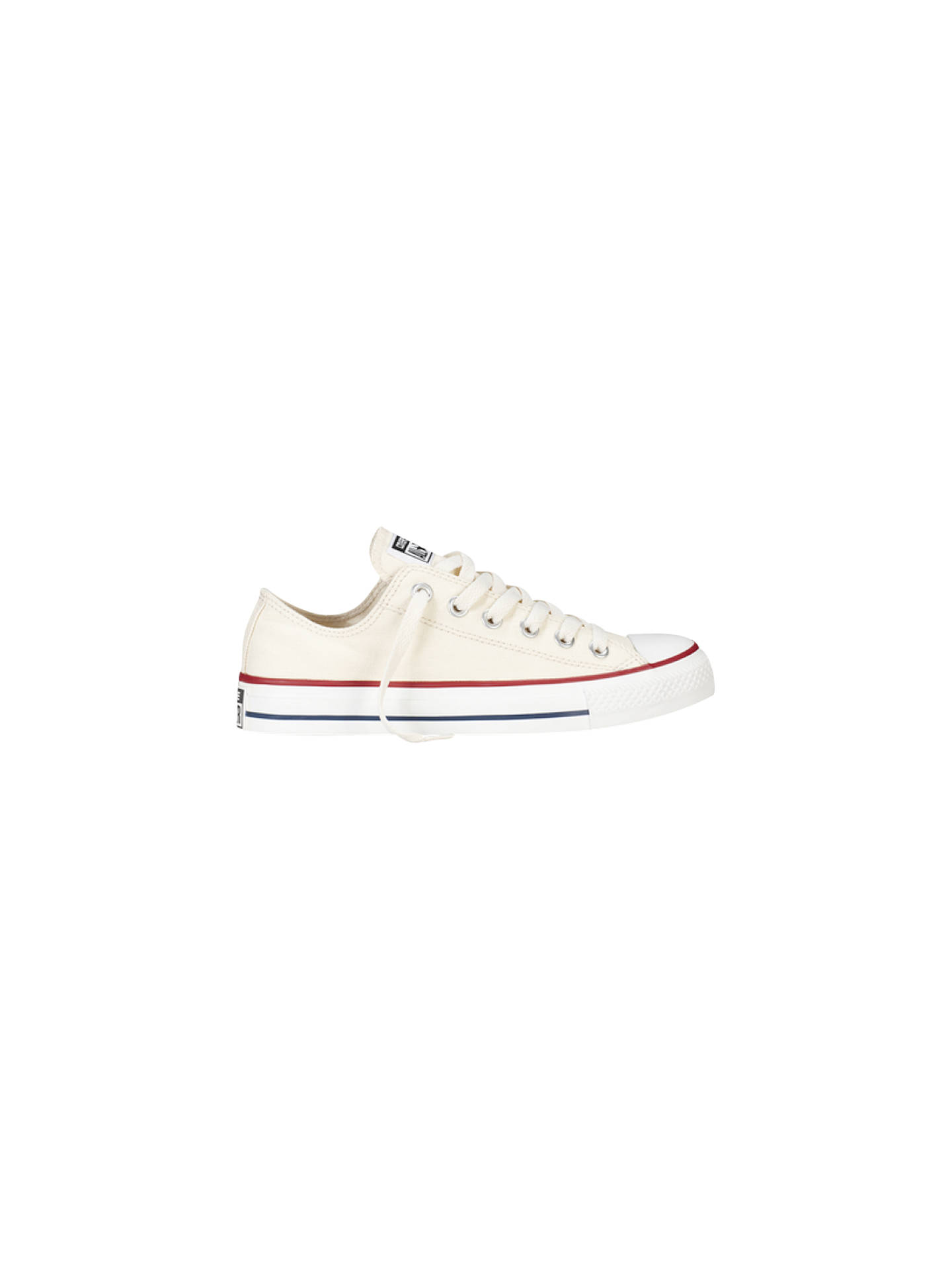 aacbb61b9833 Buy Converse Chuck Taylor All Star Canvas Ox Low-Top Trainers