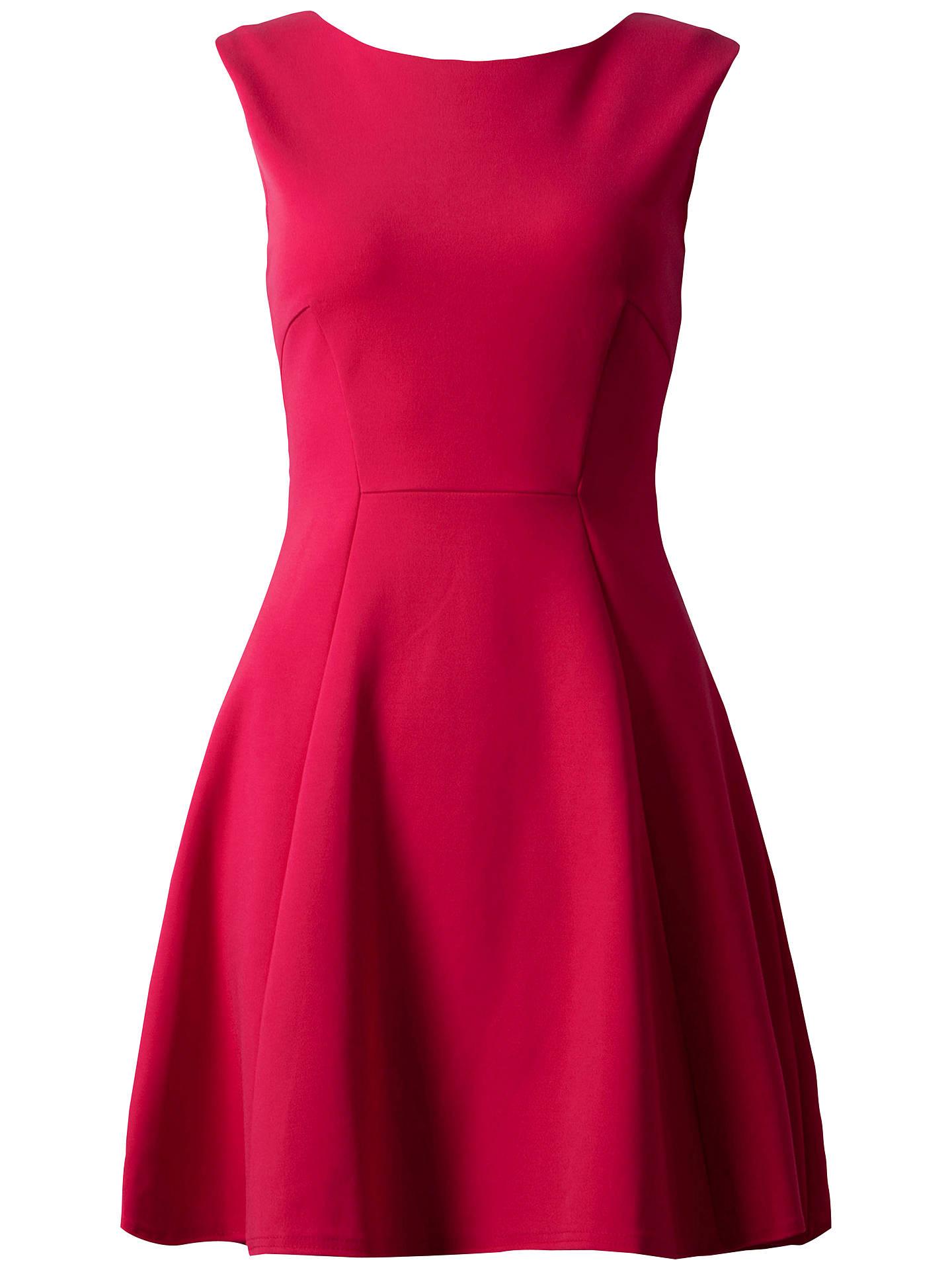 a8a16143290bf Buy Almari A-Line Ponti Dress