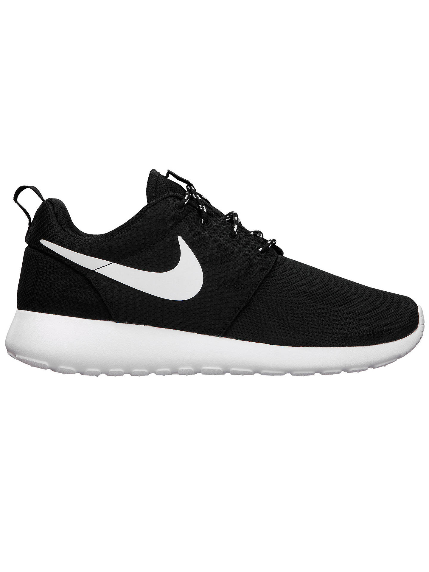 buy popular af303 9ac3d Nike Roshe Run Women's Shoes at John Lewis & Partners
