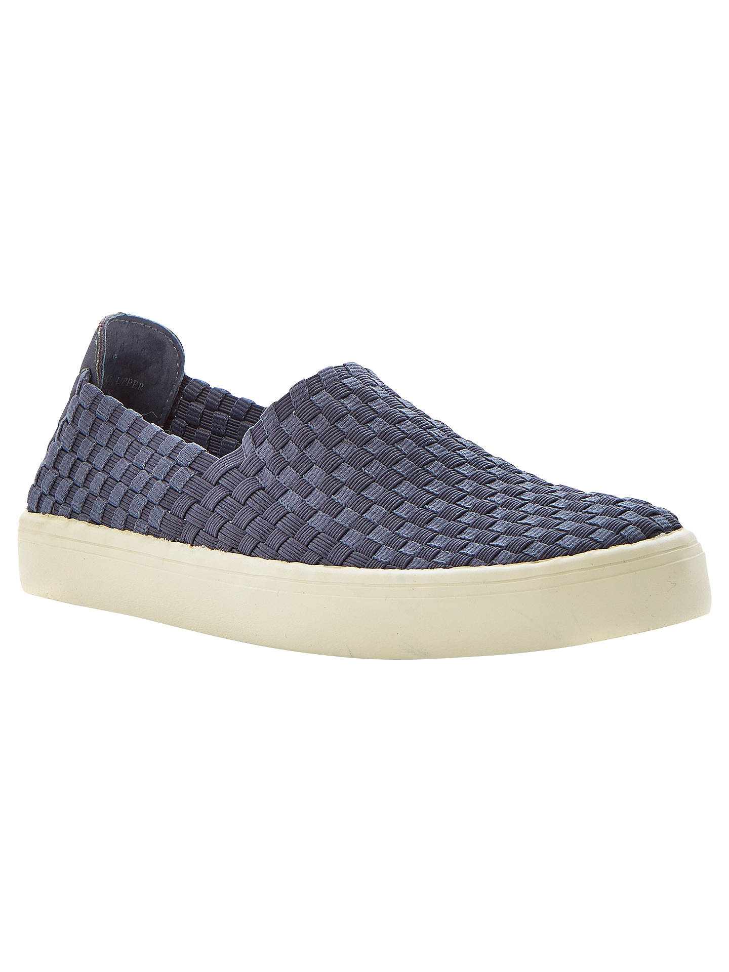 c665accdba3 BuySteve Madden Exx Woven Trainers
