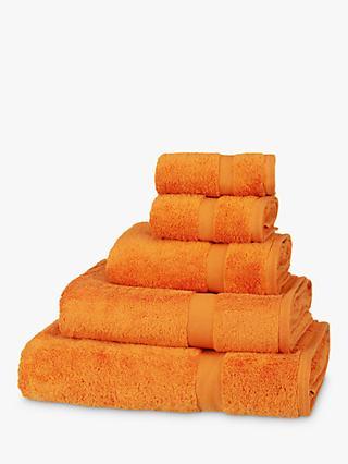 John Lewis Partners Egyptian Cotton Towels