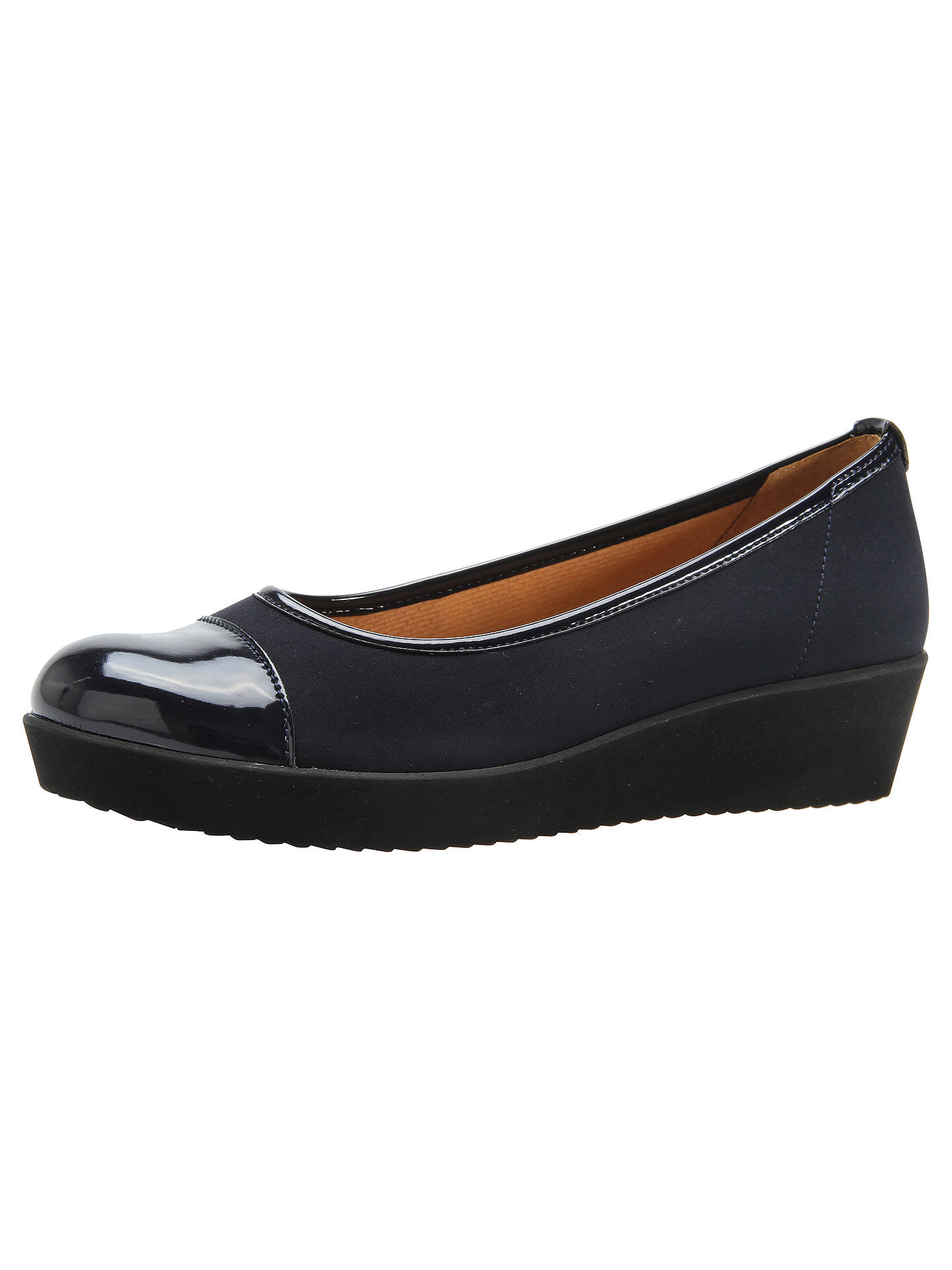 usa cheap sale classic styles lower price with Gabor Orient Pump Shoes, Ocean at John Lewis & Partners