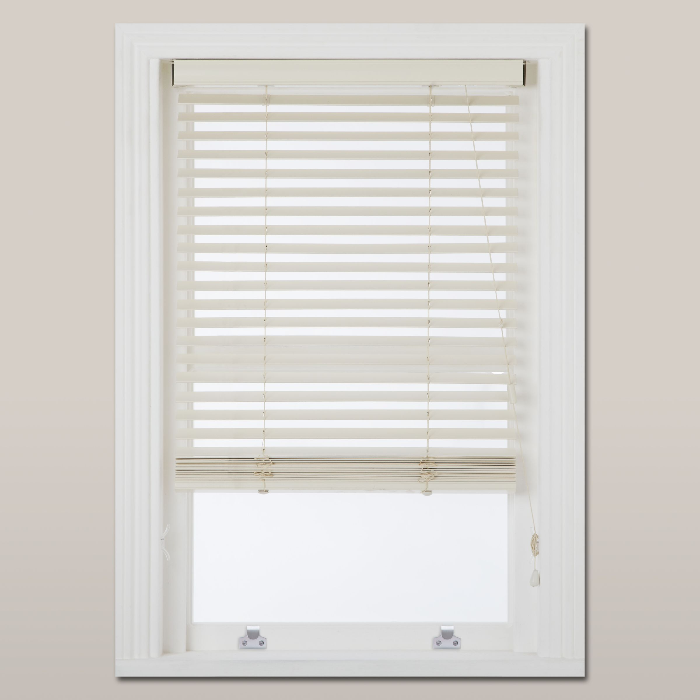 window vertical blinds and micro woven natural mini faux wood