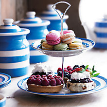 Buy Cornishware Tableware Blue, Seconds Online at johnlewis.com