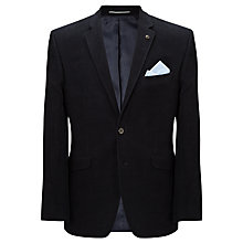 Buy John Lewis Tailored Moleskin Blazer Online at johnlewis.com
