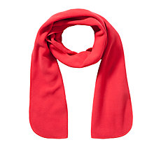 Buy John Lewis Fleece Scarf Online at johnlewis.com