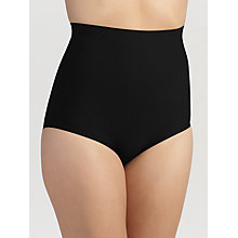 Buy John Lewis Light Control High Waist Briefs Online at johnlewis.com