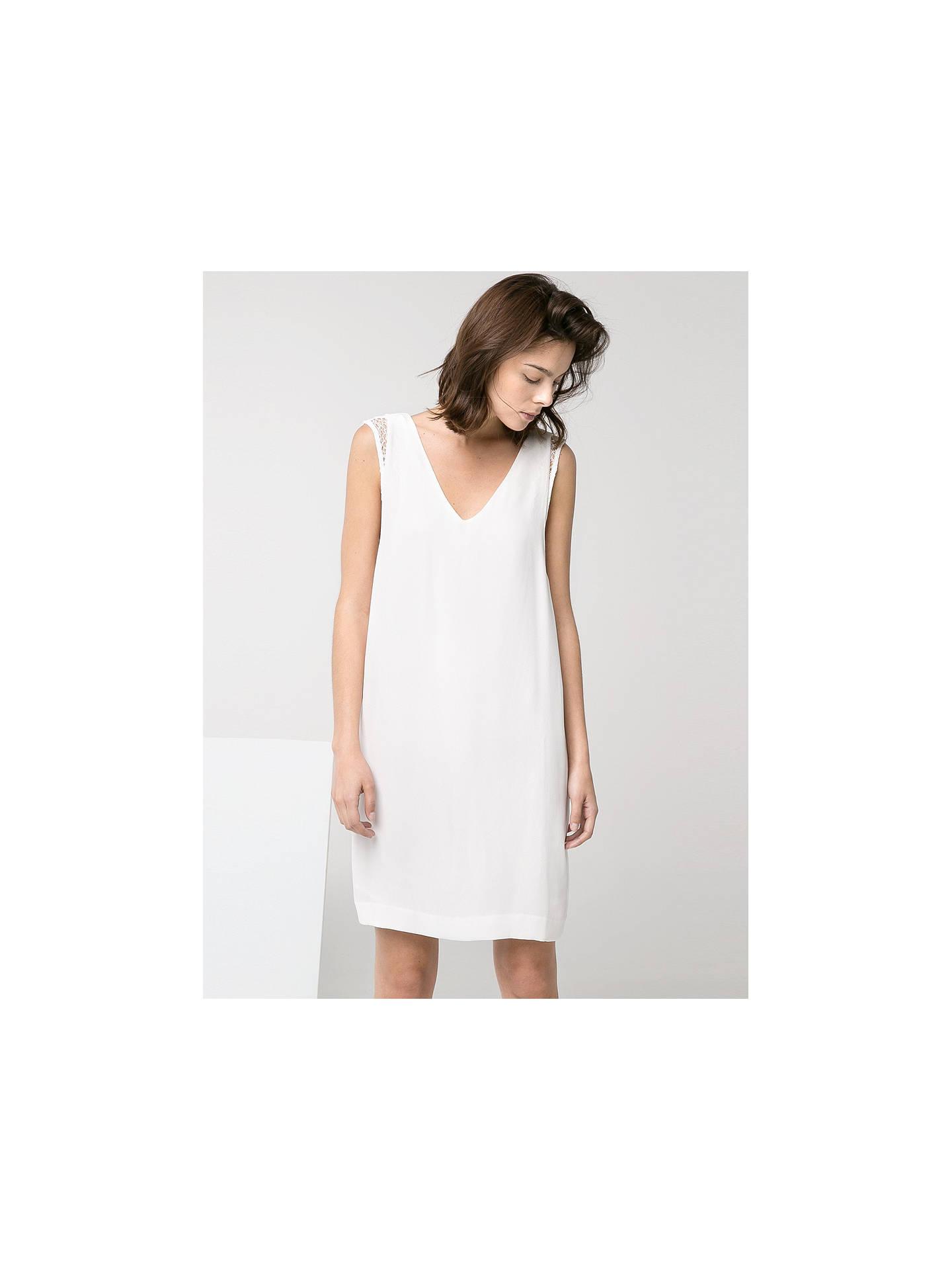 6dc6cd443df0 ... Buy Mango Openwork Dress