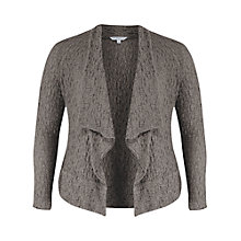 Buy Chesca Bubble Jacket, Khaki Online at johnlewis.com