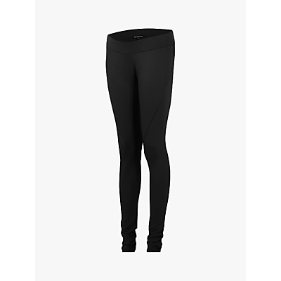 Product photo of Isabella oliver essential maternity treggings black