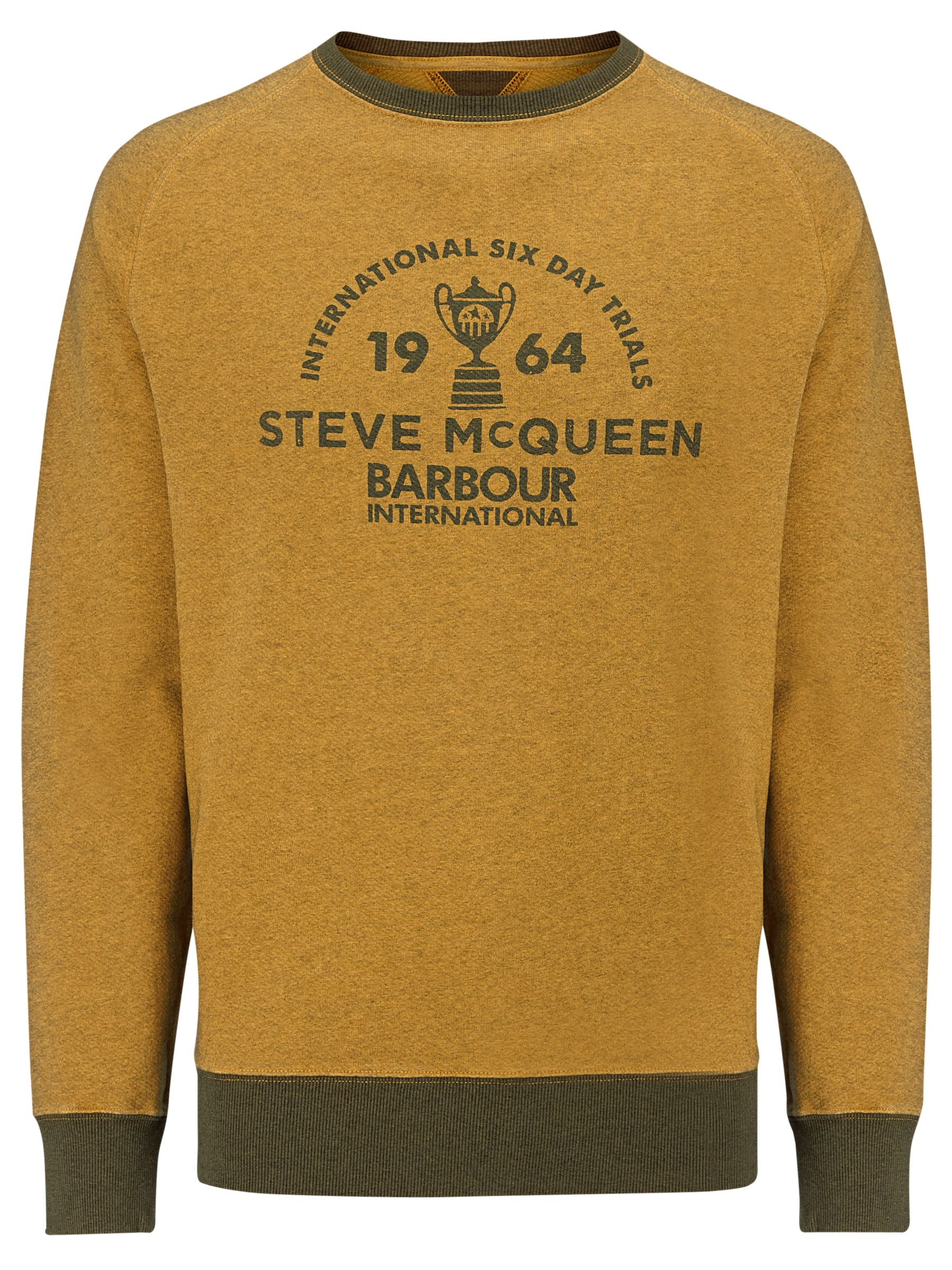 barbour steve mcqueen collection