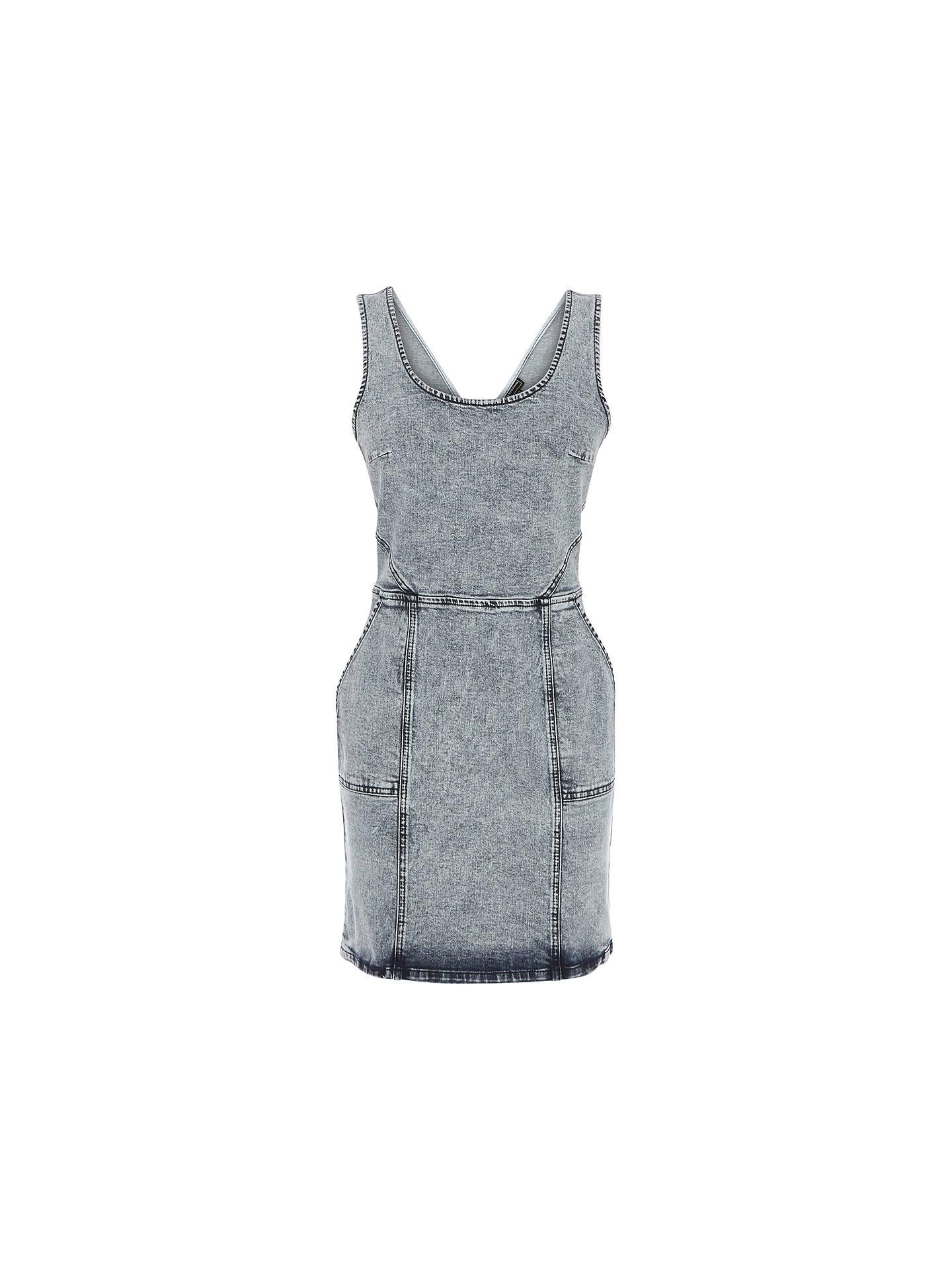 eff45dcd5fd Buy Warehouse Cut Out Back Bodycon Dress