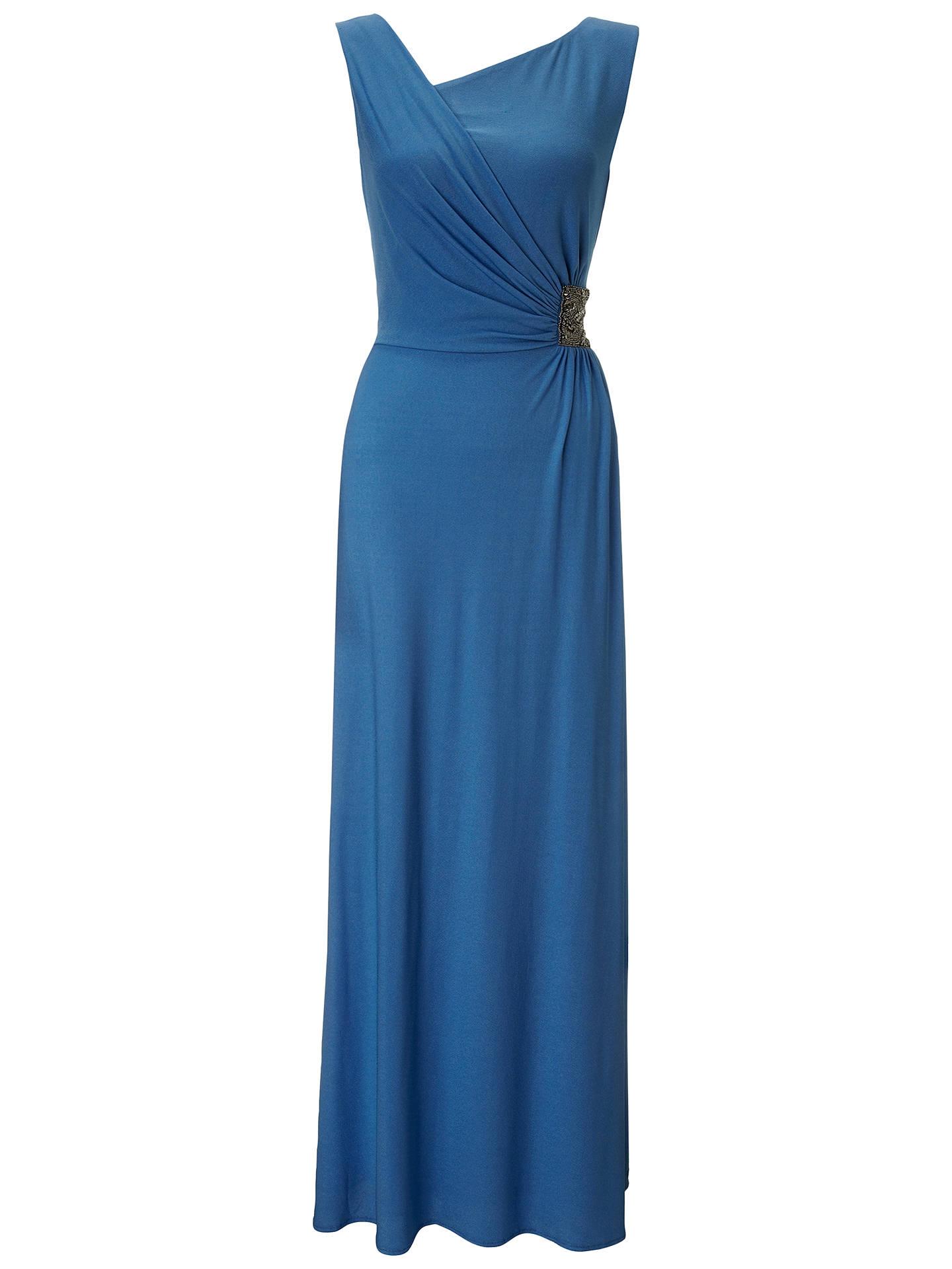 BuyAriella Perla Waist Trim Maxi Dress 97be082ad