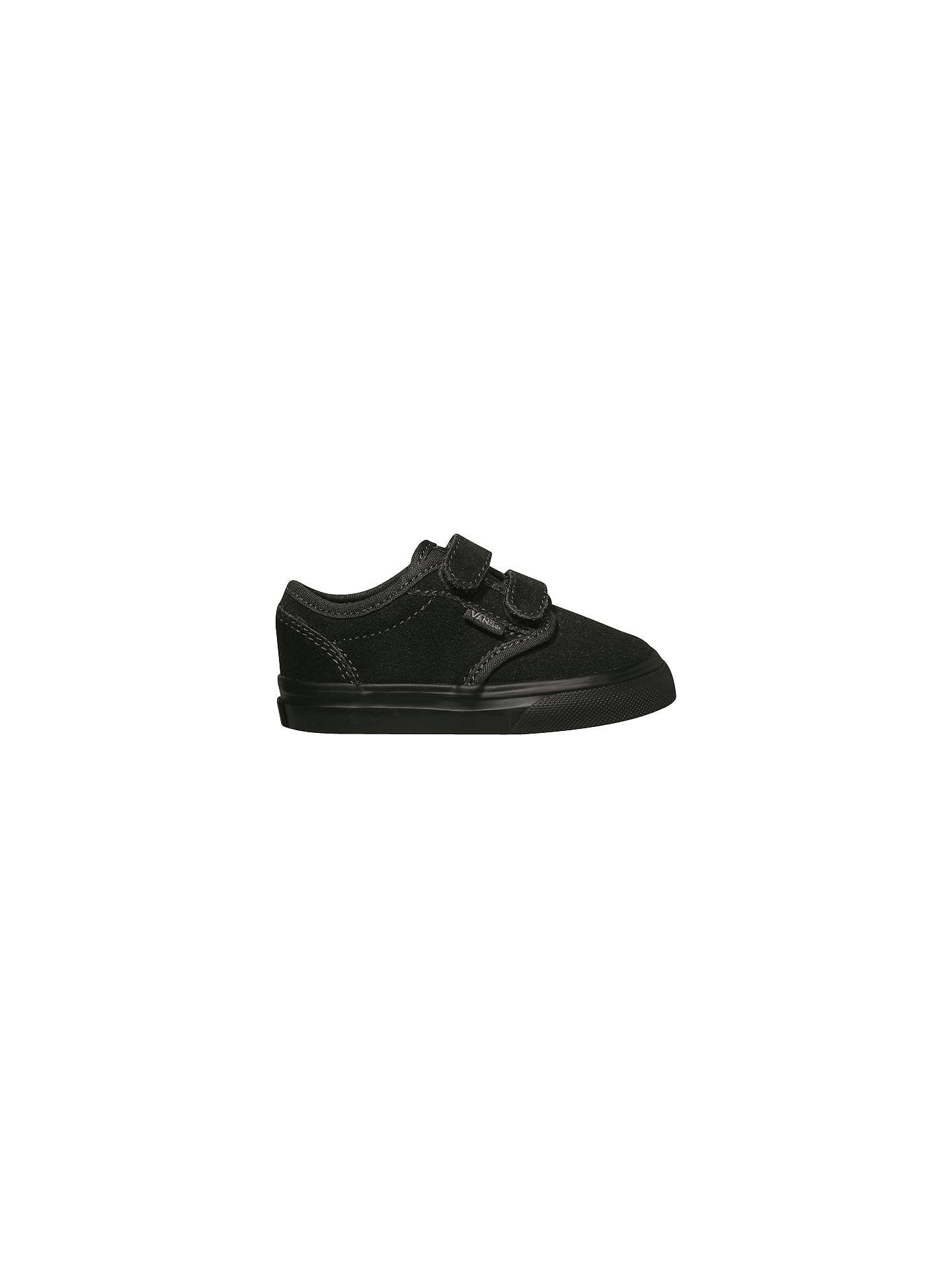 64e8a4a9da BuyVans Atwood Children s Suede Trainers