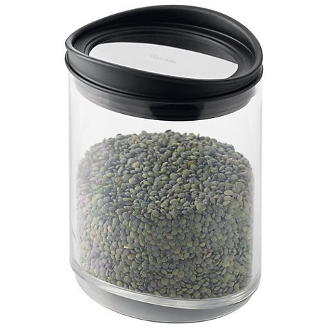 Buy Robert Welch Signature Storage Jar Online at johnlewis.com