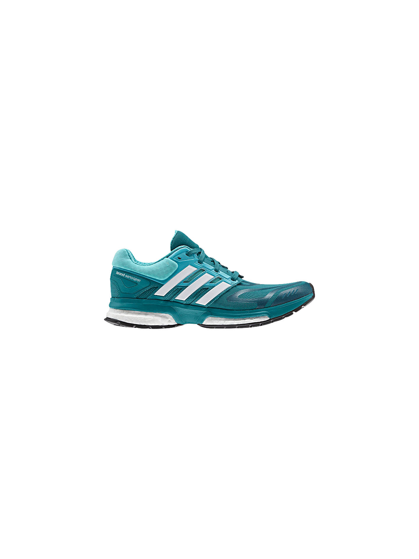 3f629d1ffe30 Adidas Response Boost Women s Running Trainers at John Lewis   Partners