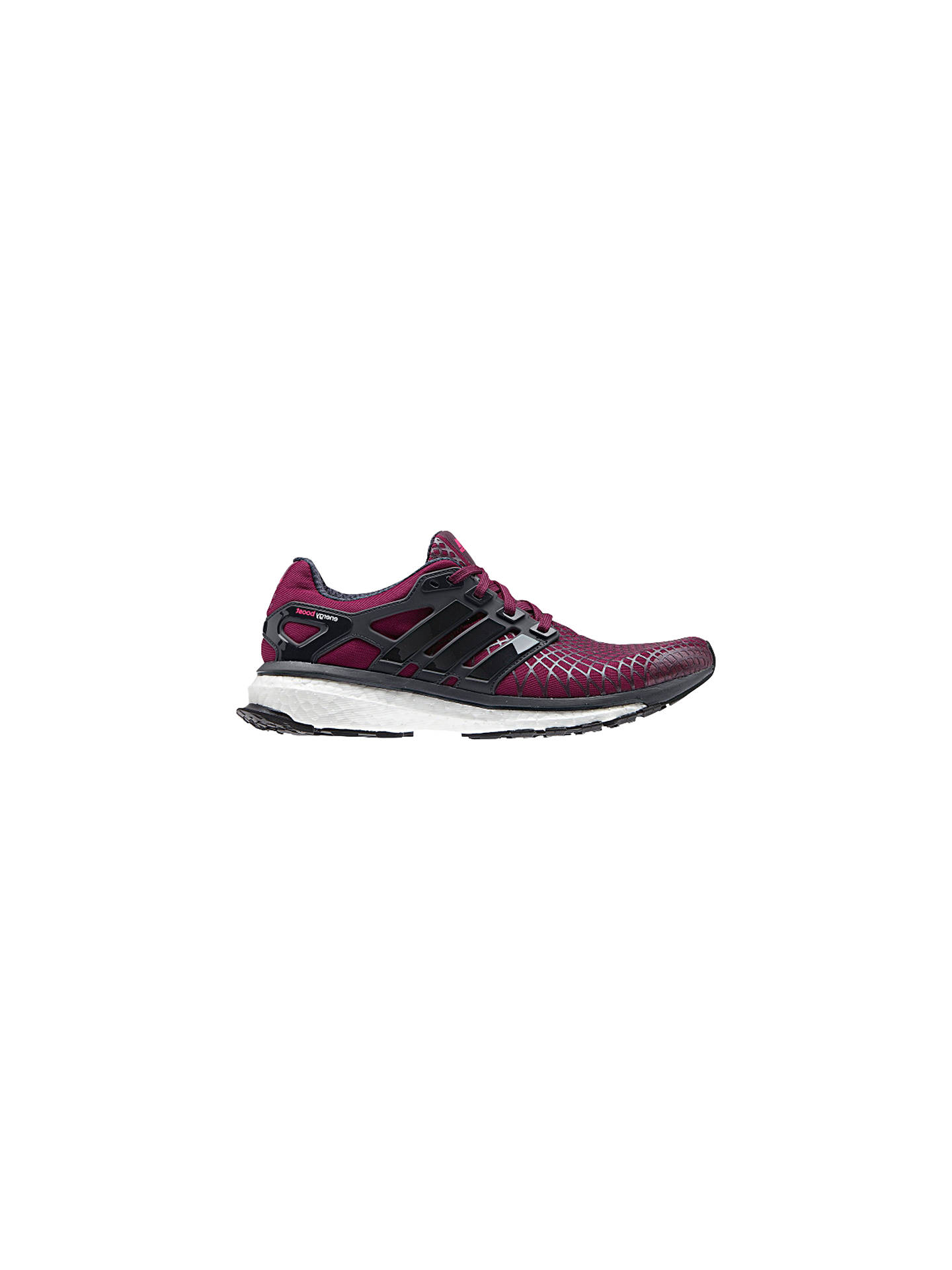 sale retailer 40a3e 35b0e BuyAdidas Energy Boost 2.0 ATR Womens Running Trainers, Purple, 4 Online  at johnlewis.