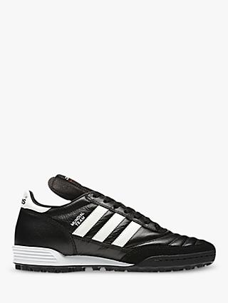 adidas Mundial Team Men's Football Boots, Black/White