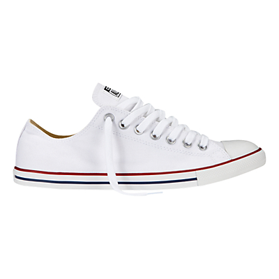 Converse Lean All Star Ox Trainers