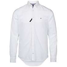 Buy Tommy Hilfiger Ivy Oxford Shirt Online at johnlewis.com