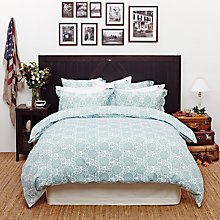 Buy Lexington The Fall Collection City Cotton Bedding Online at johnlewis.com
