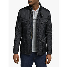 barbour mens jackets