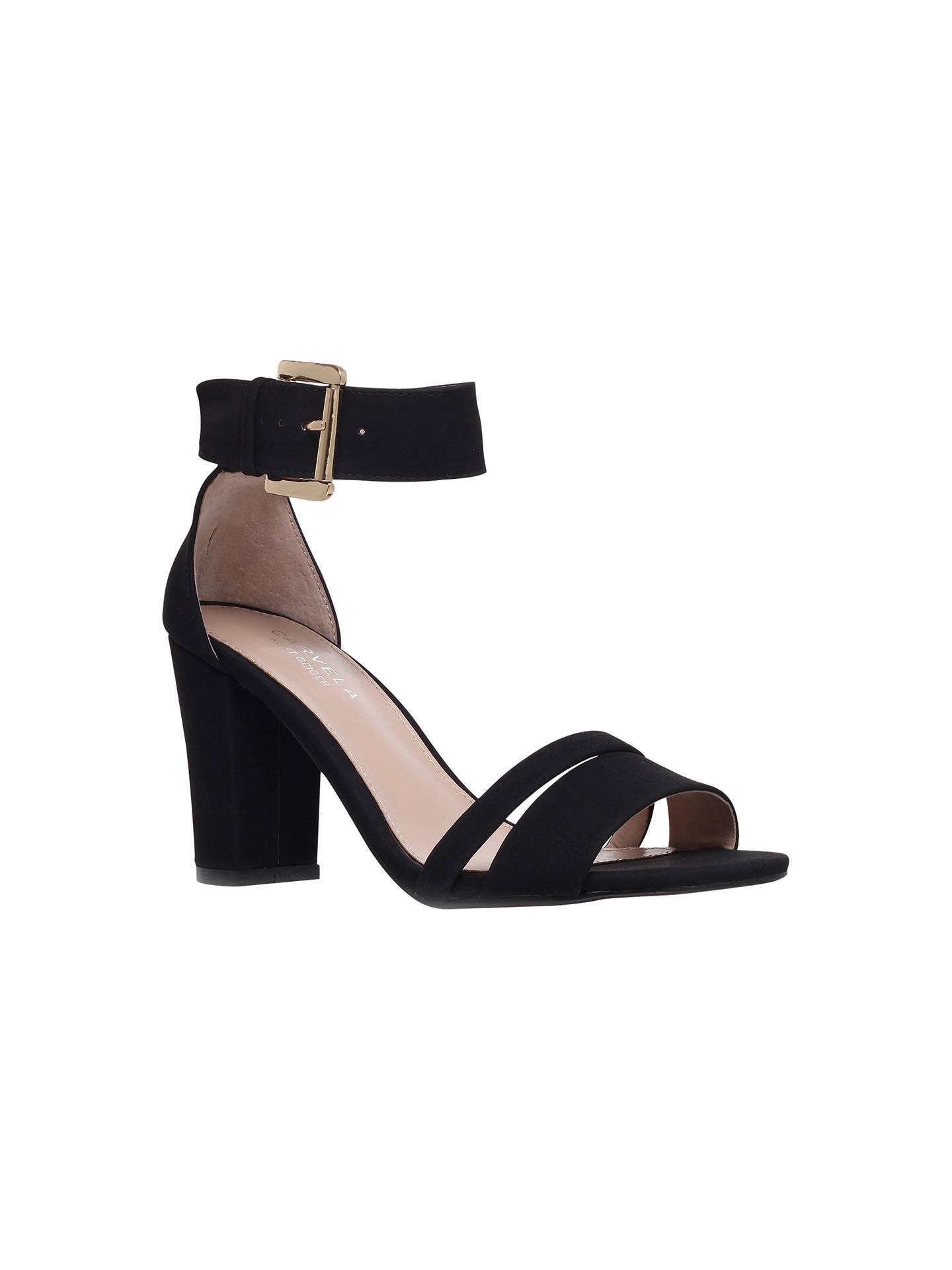 02c74c7af BuyCarvela Carly High Heel Sandals