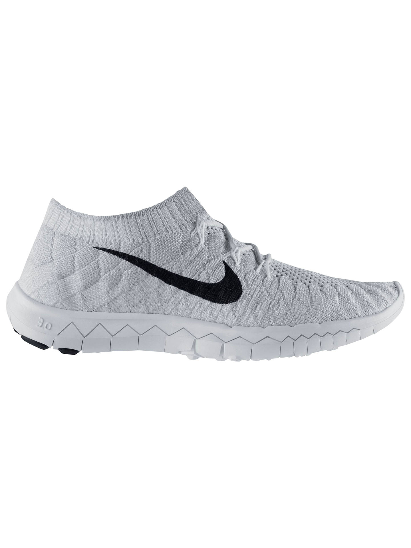 4a4bb97328ff0 Nike Free 3.0 Flyknit Women s Running Shoes at John Lewis   Partners