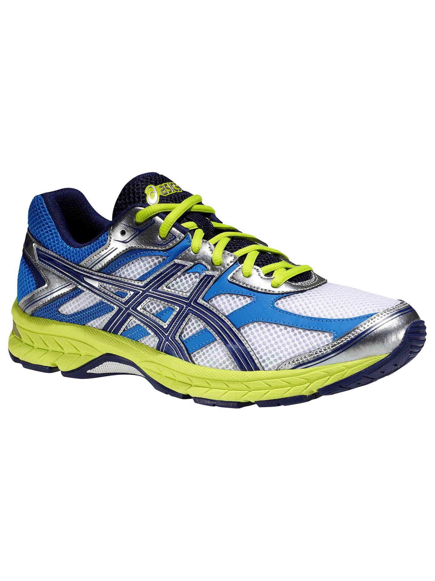 Asics Gel Oberon 8 Men's Running Shoes at John Lewis & Partners