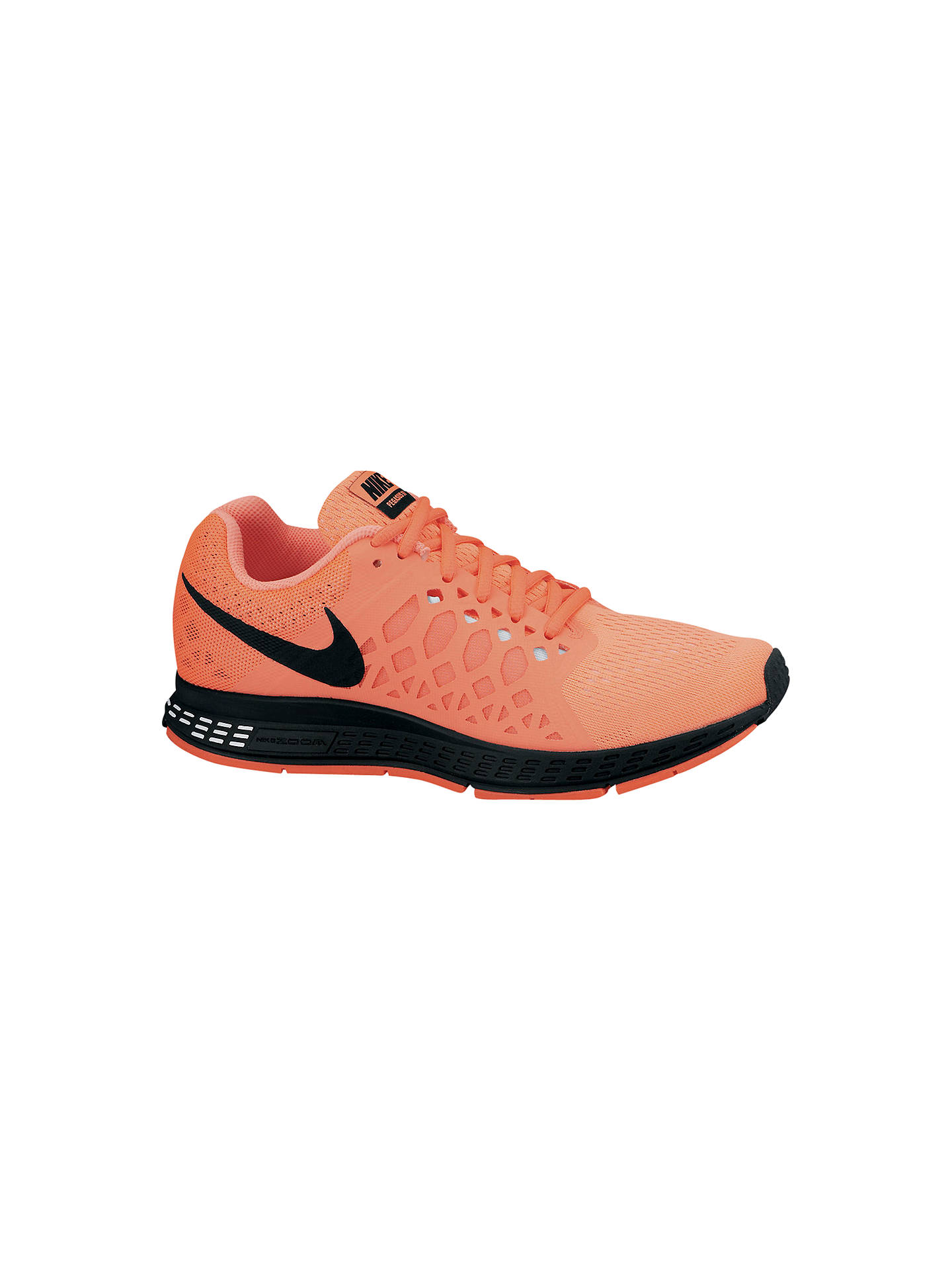 Nike Women s Air Zoom Pegasus 31 Running Shoes at John Lewis   Partners 596a2cdebf