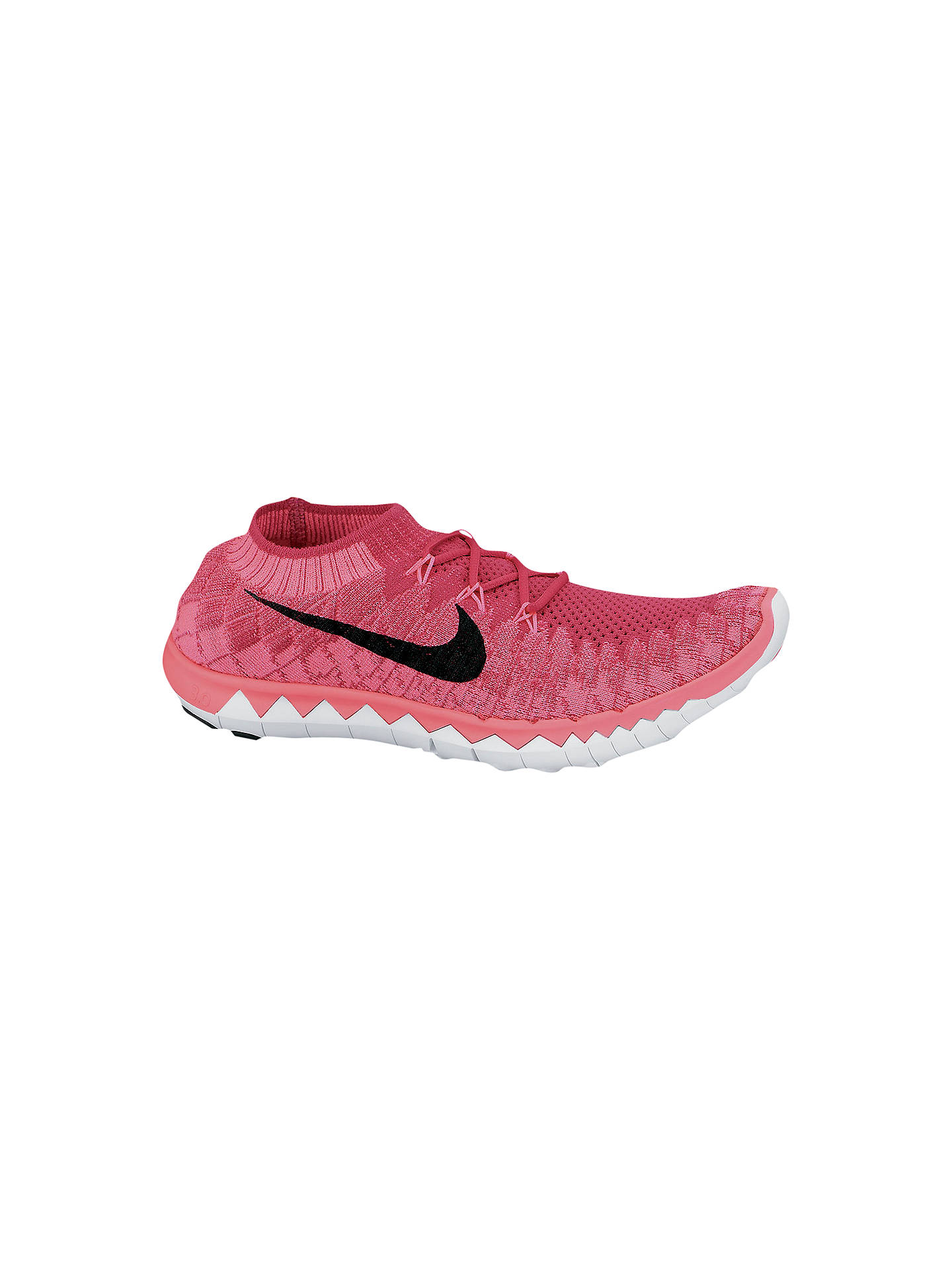 7428b64fd Nike Free 3.0 Flyknit Women s Running Shoes at John Lewis   Partners