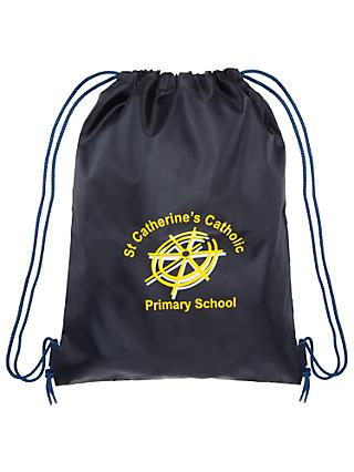 8aa96d9c5d St Catherine s Catholic Primary School PE Bag