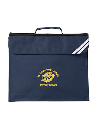 429038509f St Catherine s Catholic Primary School Book Bag