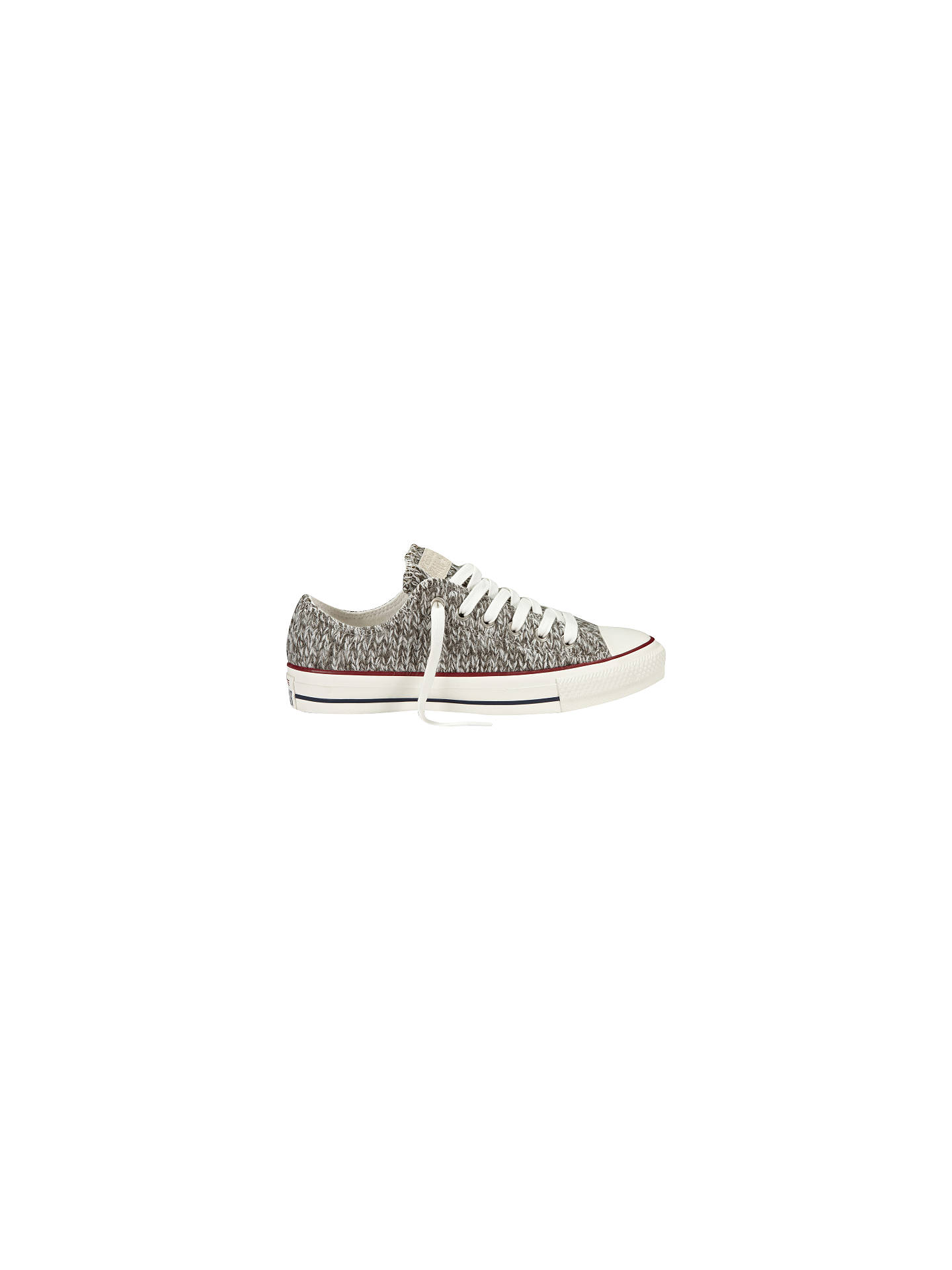 dd990b702dbc Buy Converse Chuck Taylor All Star Ox Wool Trainers