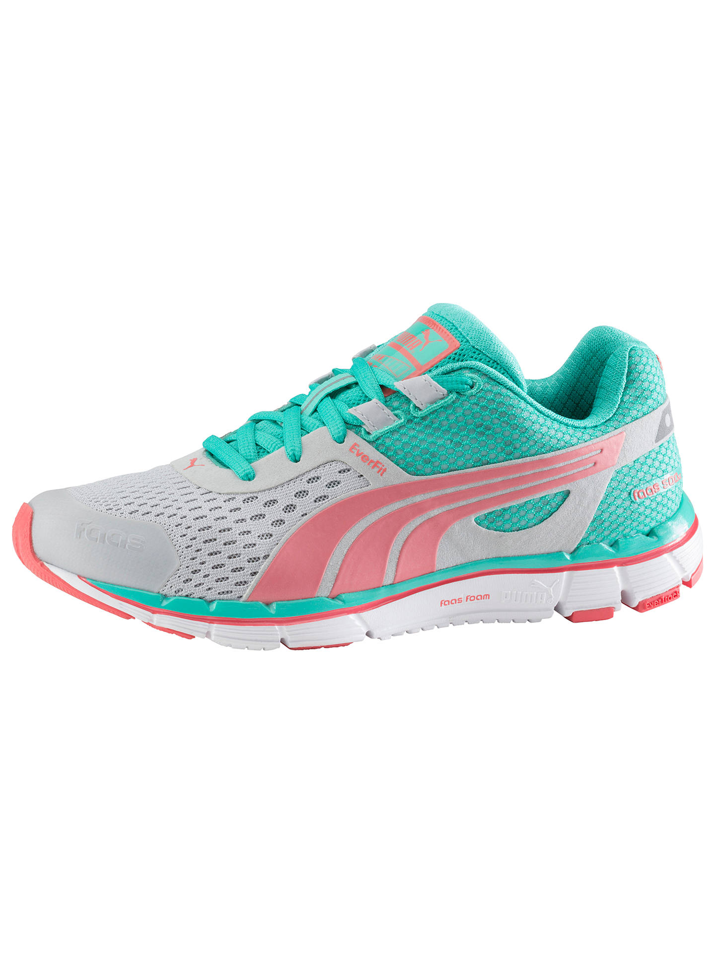 BuyPuma Faas 500 Women s Running Shoes f7062a8ca6
