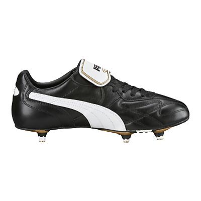 Puma King Pro Football Boots Black