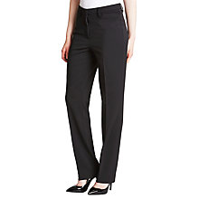 Buy Gardeur Kayla Trousers, Black Online at johnlewis.com