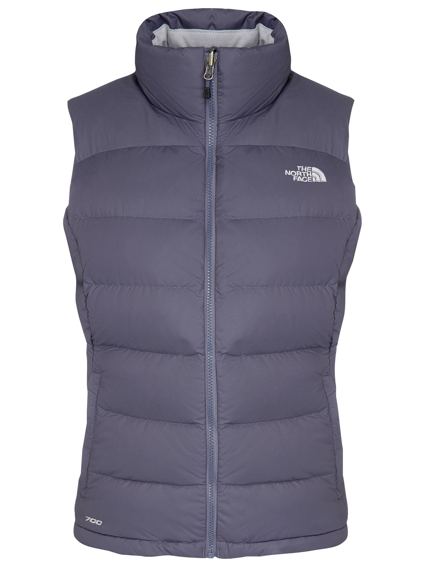 The North Face Women s Nuptse 2 Gilet at John Lewis   Partners 55b457c5a