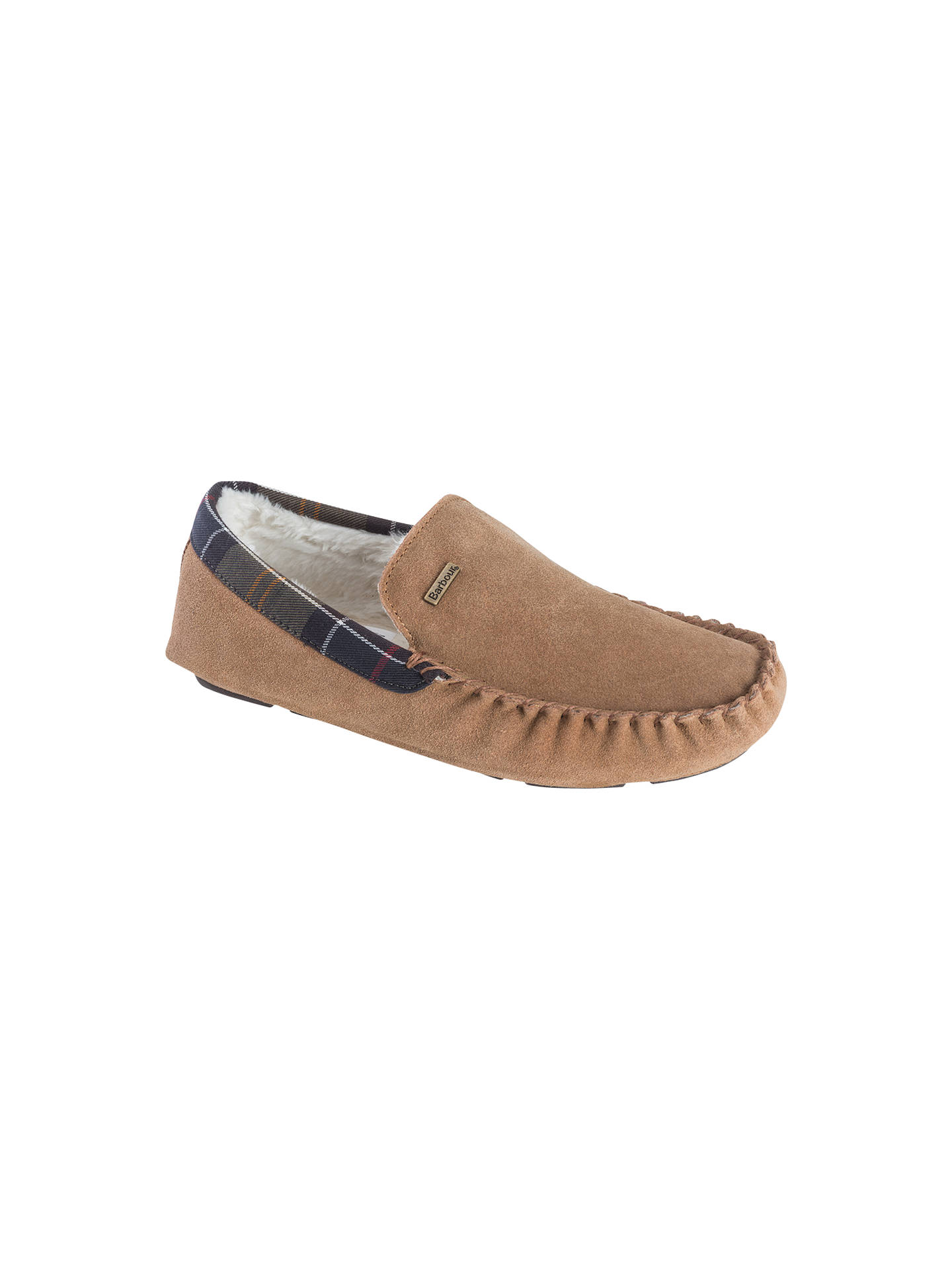 342aba5bbdc8 Barbour Monty Slippers at John Lewis   Partners